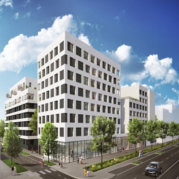 Vente Immobilier Professionnel Local d'activité Villeurbanne (69100)