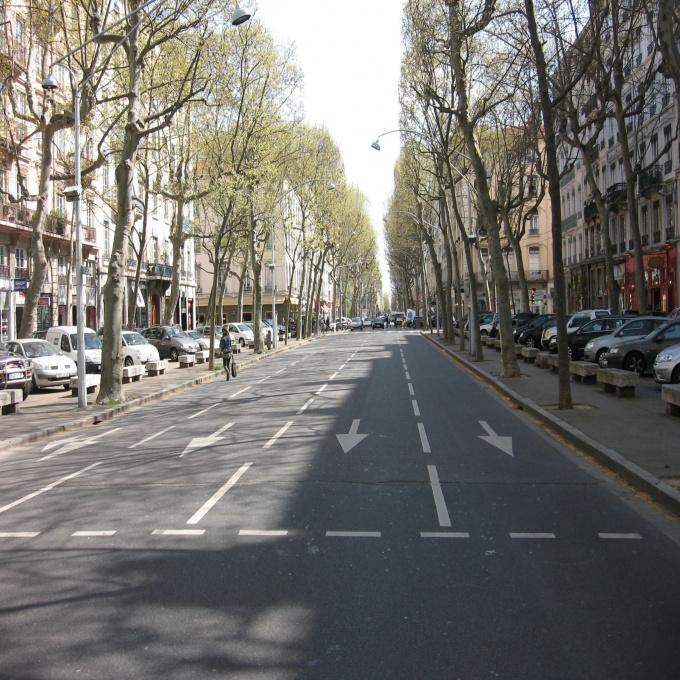 Location Immobilier Professionnel Cession de droit au bail Lyon (69006)