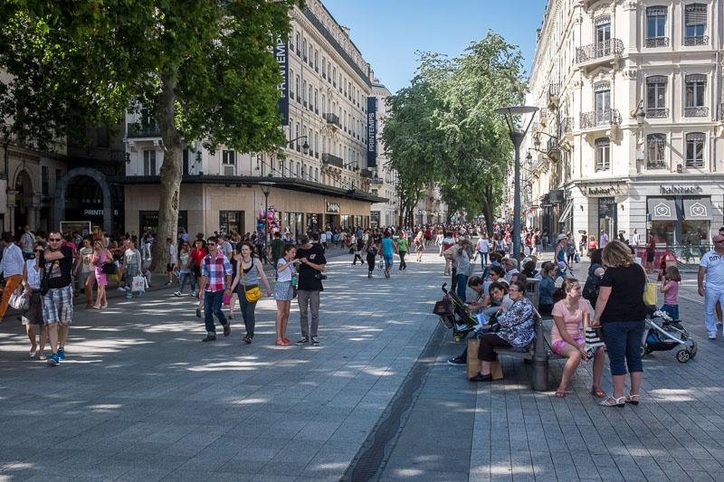 Location Immobilier Professionnel Cession de droit au bail Lyon (69002)