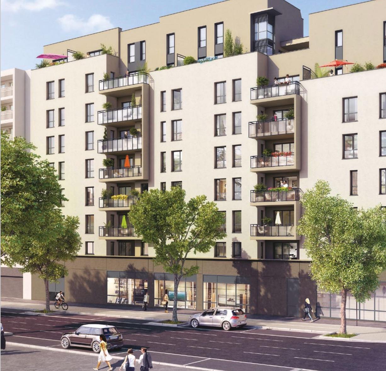 Vente Immobilier Professionnel Local commercial Lyon (69007)